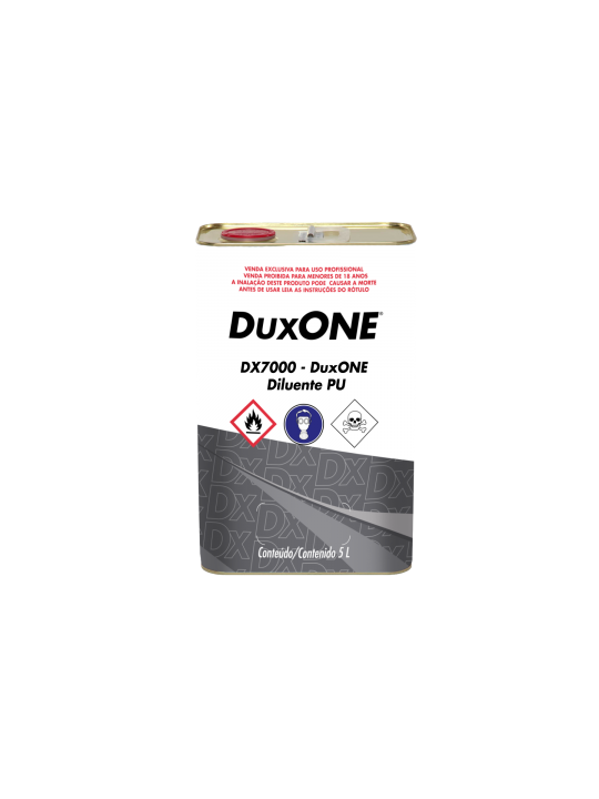 THINNER DUXONE PU DX7000 - 5L -AXALTA