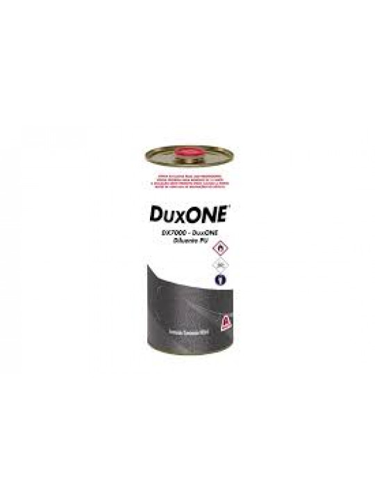 THINNER DUXONE PU DX7000 - 0.9L -AXALTA