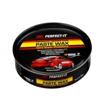 CERA 3M PASTE WAX 200GR - 298ML - ESPELHAMENTO