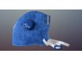 RESPIRADOR KSN 20.02 PFF2 - DOBRAVEL C/ VALV. - POEIRAS / NEVOAS / FUMOS - CA 10578